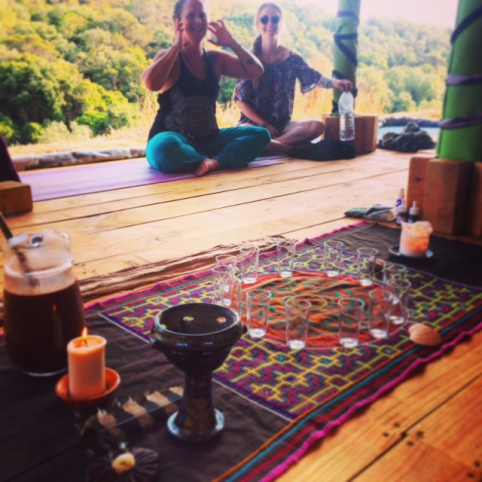 Yoga and Surf for women, Portugal girls who surf, surf and nature retreat
