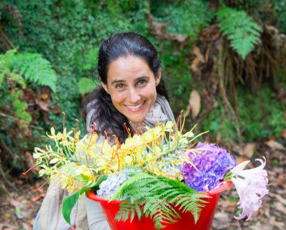 Roots of Being Yoga Teacher Portugal