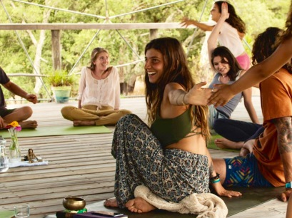 Yoga Teacher Portugal; Emilia Cianci; Yoga retreat in summer; yoga and nature retreat in Portugal; yoga and dance; connect with your body in Portugal; yoga and ceremonies; find harmony Portugal; nature yoga; nature connection and yoga; use the body to kno