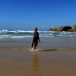 Retreat for surfing and yoga in Portugal