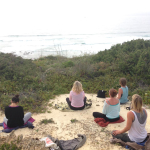Meditation every day Yoga and Surf Retreat Algarve