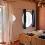 Sleep like home on your Ocean & Yoga Retreat in Portugal