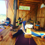 Yoga and Surf Retreat in Portugal on a farm