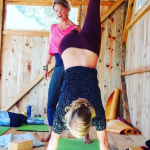 improve your yoga in personal setting