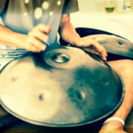soft handpan sounds bringing you on an inner journey