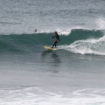 Learn to surf on Ocean & Yoga Retreat Portugal