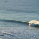 Surf meditation; get one with the ocean